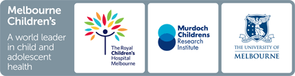 Partners of The Royal Children's Hospital Melbourne
