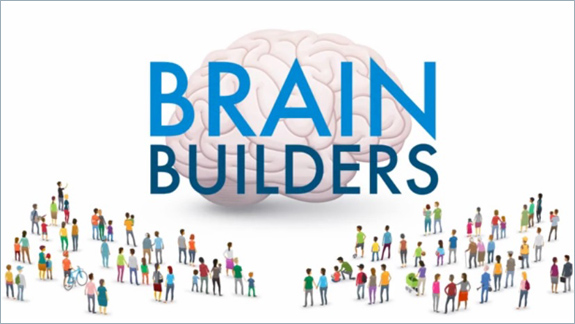 Video: Brain Builders