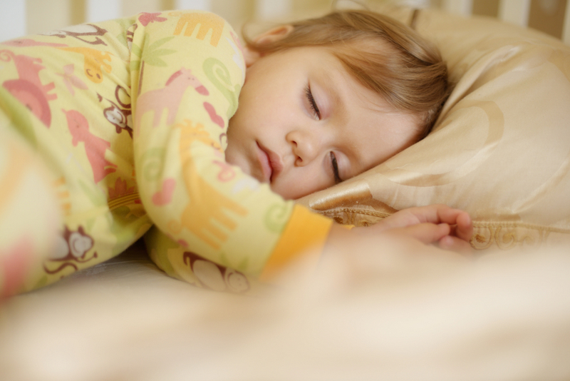 New workshop: Sleep from birth to 5 years