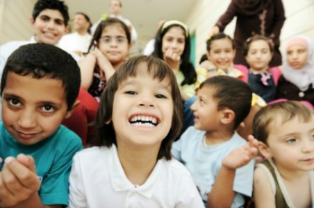 Promoting children's social and emotional skills
