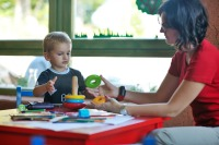 In the media: 'Invest early in children rather than play catch-up'