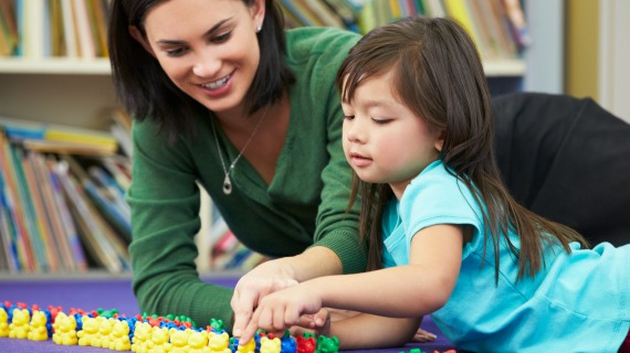 Preschool matters – for Australia's future