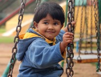 Ensuring children in Nepal get the right start