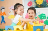 Podcasts: The importance of early childhood