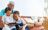 How to turn the tables on kids' screen time