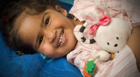 Conjoined Twins Prepare For Surgery Rch News