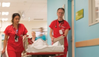 RCH rises to meet emergency demand