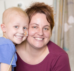 Paediatric cancer parent and family information day