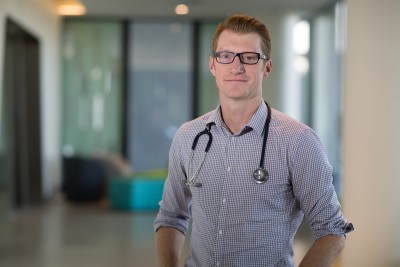 Associate Professor Andrew Steer recognised for his research in infectious diseases