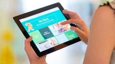 The My RCH app is here!