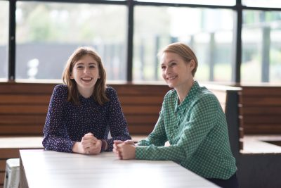 Georgie Stone wins Victorian Young Australian of the Year