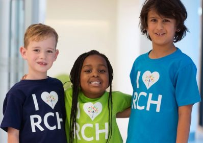 New RCH merchandise has arrived!