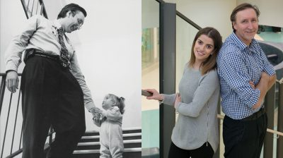 Lily's story: Moving on from the RCH