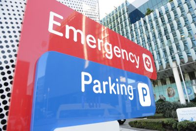 Access changes to RCH Emergency Department
