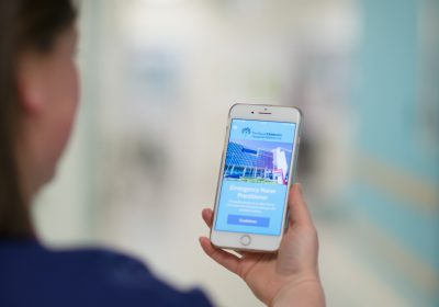 New app taking the tech world by storm