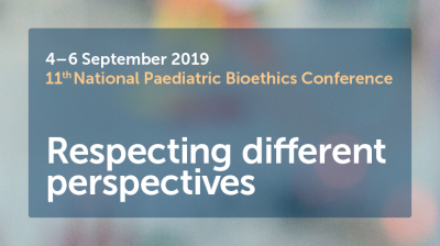 11th National Bioethics Conference now calling for abstracts