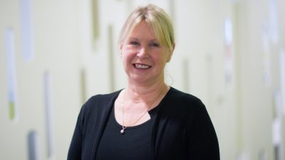 Celebrating our women: Dr Christine Cunningham, Deputy Chairman of the RCH Board