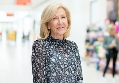 Celebrating our women: Kim Cartwright from the Education Institute