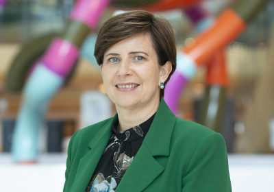 The RCH welcomes Ms Bernadette McDonaldas our new Chief Executive Officer